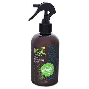 8 oz. odor removing spray