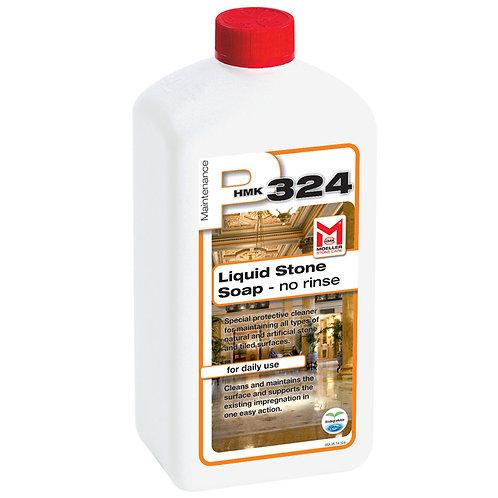 HMK® P324 Liquid Stone Soap – No Rinse