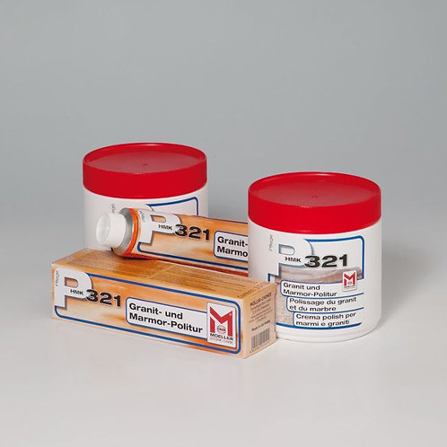 HMK® P321 Polishing Paste 3.5 OZ