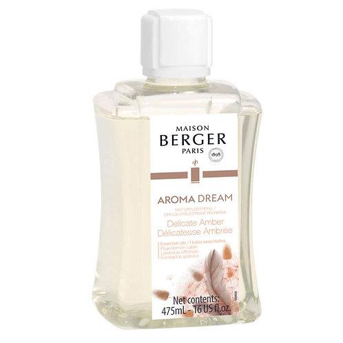 Aroma Dream Mist Diffuser Fragrance