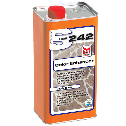 HMK® S244 Color Enhancer – Extra