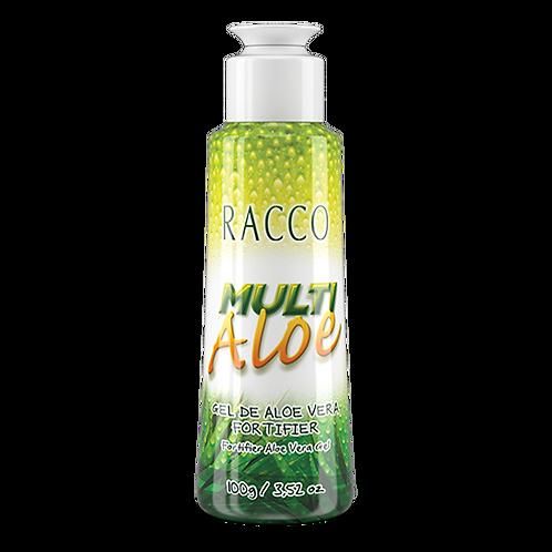 (1189) Gel de Aloe Vera Fortifier Multi Aloe, 100 g