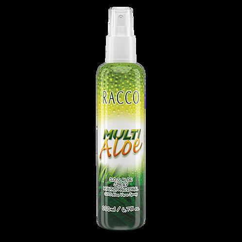(3075) SOS Spray Multifuncional Multi Aloe, 200 ml
