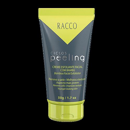 (1440) Crema Exfoliante Facial con bambú Ciclos Peeling, 50 g
