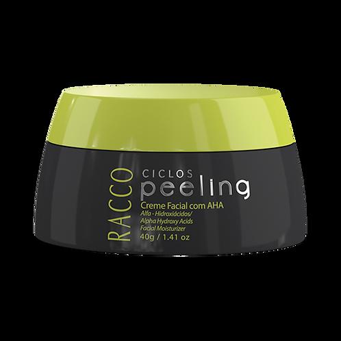 (1450) Crema Facial con AHA Ciclos Peeling, 40 g