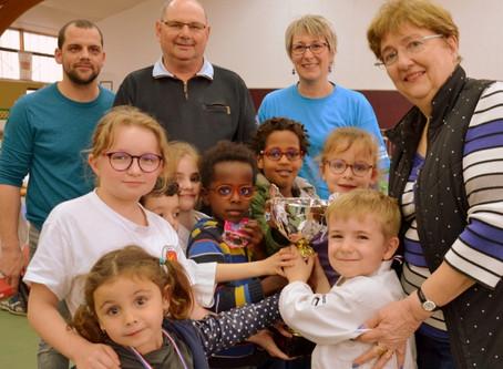 Tournoi : Les jeunes judokas locaux lauréats