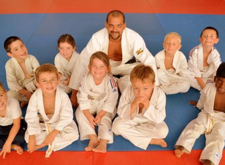 Au judo : La relève stabilise les effectifs