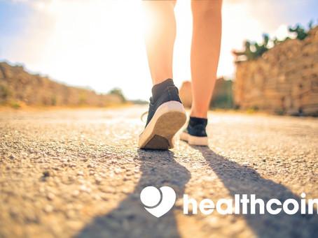 Calorieën verbranden met wandelen – effectiever dan je denkt!