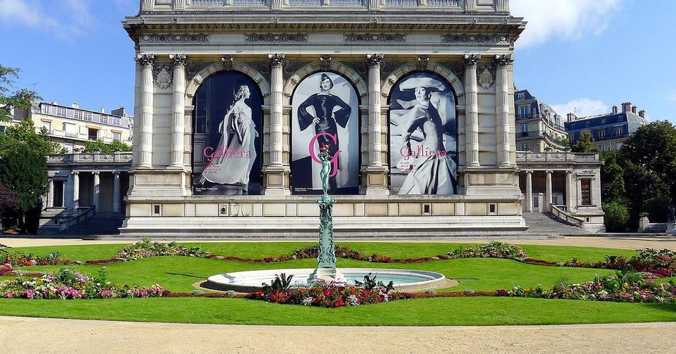 Etude historique et patrimoniale Musée Galliera