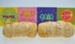 brouwbrod borrelbrood