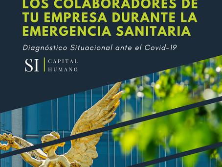Diagnóstico para las empresas ante Covid 19