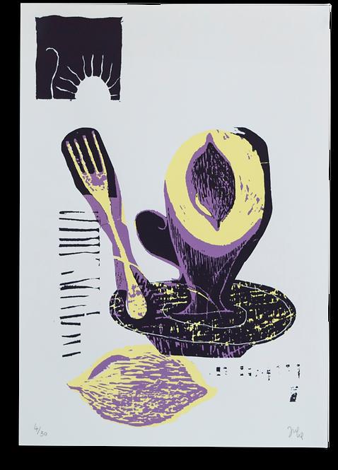 """L'Avocat"" Julie Legrand"