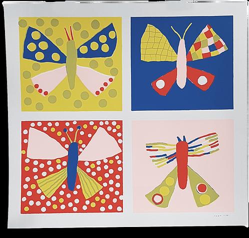 """Pop Papillons"" Manon Bobard"