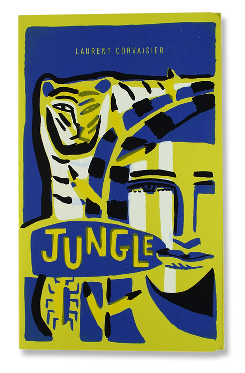"""Jungle"" Laurent Corvaisier"
