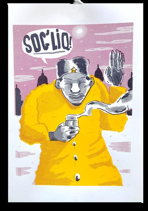 """Sog'liq"" David Alcantara"