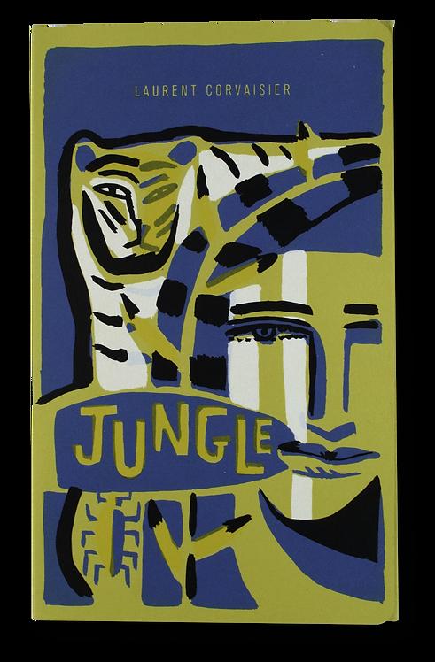 """Jungle"" Laurent Corvaisier"