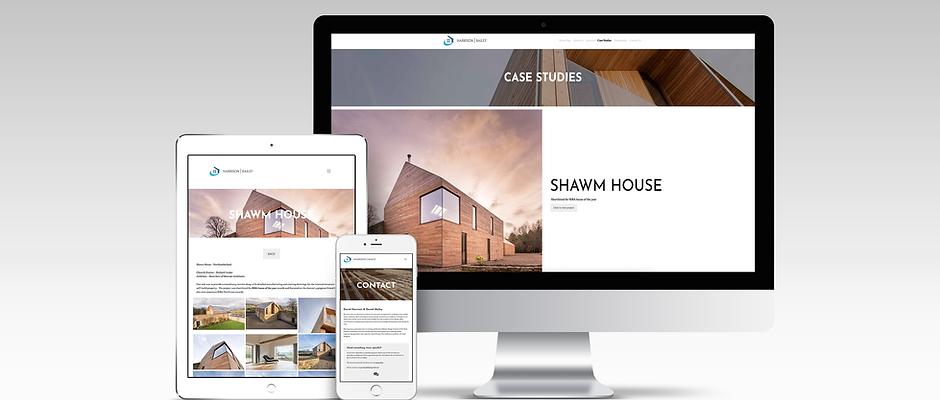 New Website Build