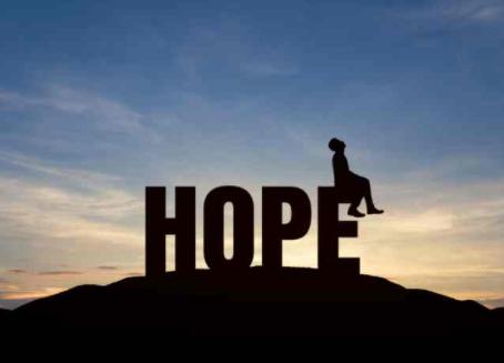 A Girl Named Hope