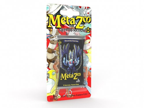 Metazoo Blister Pack Booster