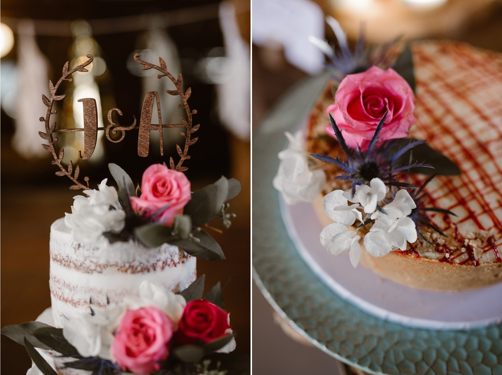 41-Rustic-Vintage-Wedding-Pies