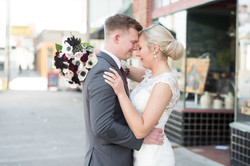 Natalie Wedding- Shane Hawkins--