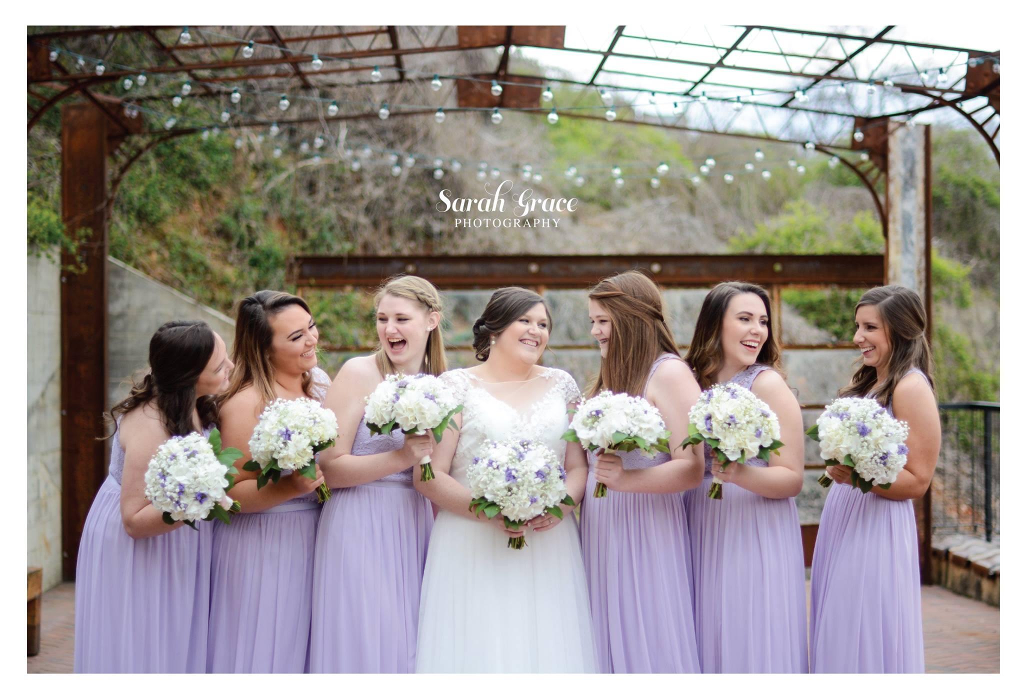 Kelli wedding-the standard-Sarah Grace