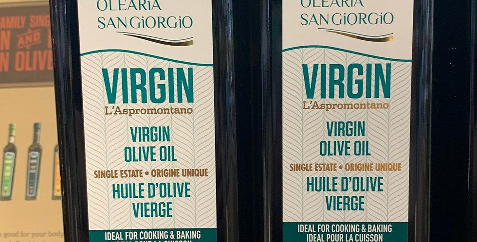 Sarafino: Virgin Olive Oil 750ml