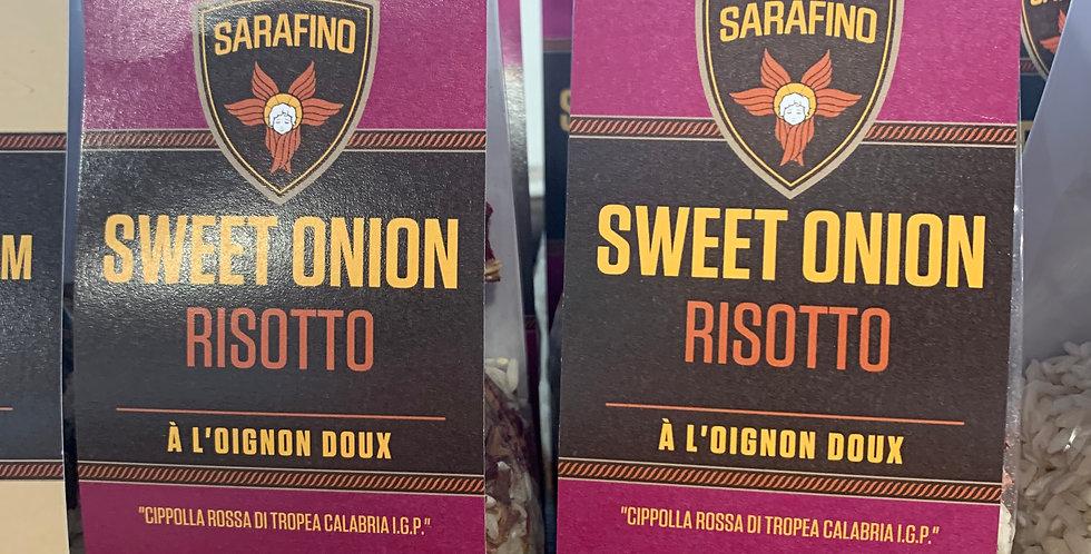 Sarafino: Sweet Onion Risotto