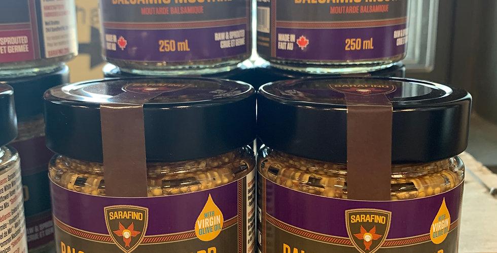Sarafino: Balsamic Mustard