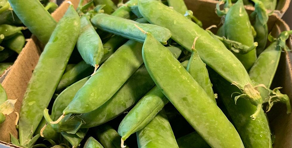 Brooks Farms Fresh Ontario Peas