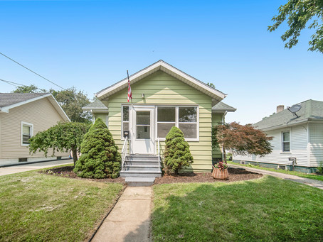 Accepted Offer!  908 Seymour Ave