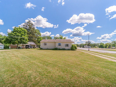 Accepted Offer!  3831 Chapel Rd., Spring Arbor