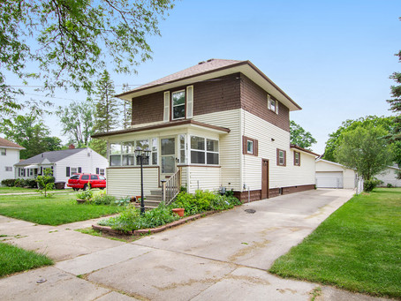 Accepted Offer! 544 N Pleasant