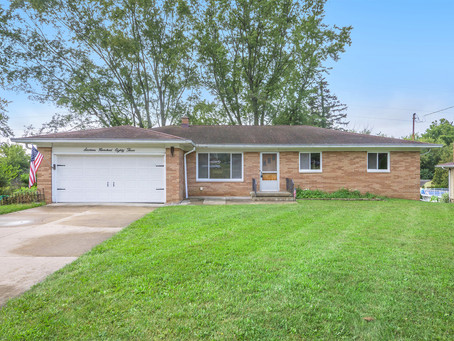 Full Price Offer Accepted!  1683 Poole Drive
