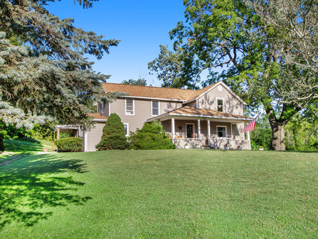 Accepted Offer!  5900 Springbrook Rd, Horton