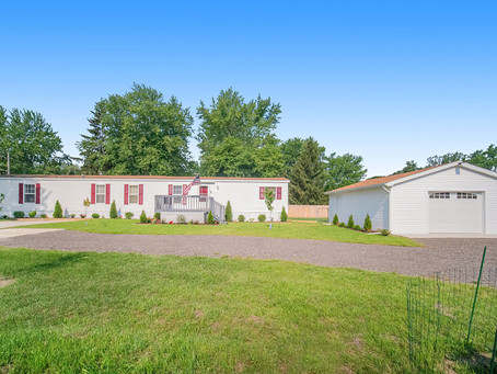 Accepted Offer!  7958 Kevin Dr., Parma