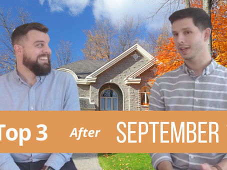 Top 3 Things Homeowners in Jackson, Michigan Should Do After September 15