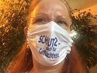 Maske mit Slogan.JPG