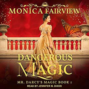 Dangerous Magic Audiobook