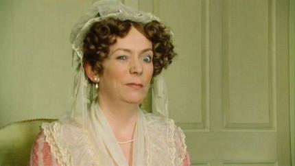 My interview with Jane Austen