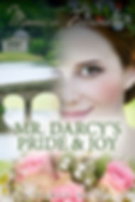 Mr Darcy's Pride and Joy Cover MEDIUM WE