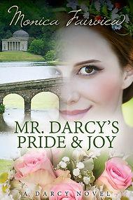 Mr Darcy's Pride and Joy Cover MEDIUM WE