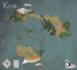 Full Map of Eros