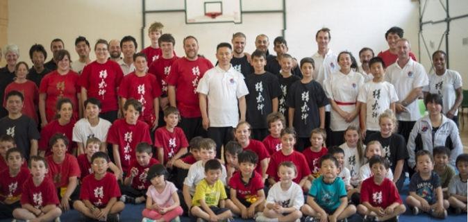 Tai Chi classes   Australia   Tai Chi Kung Fu Institute