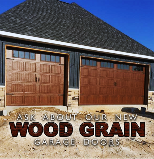 Charming Carriage Garage Doors Maumelle