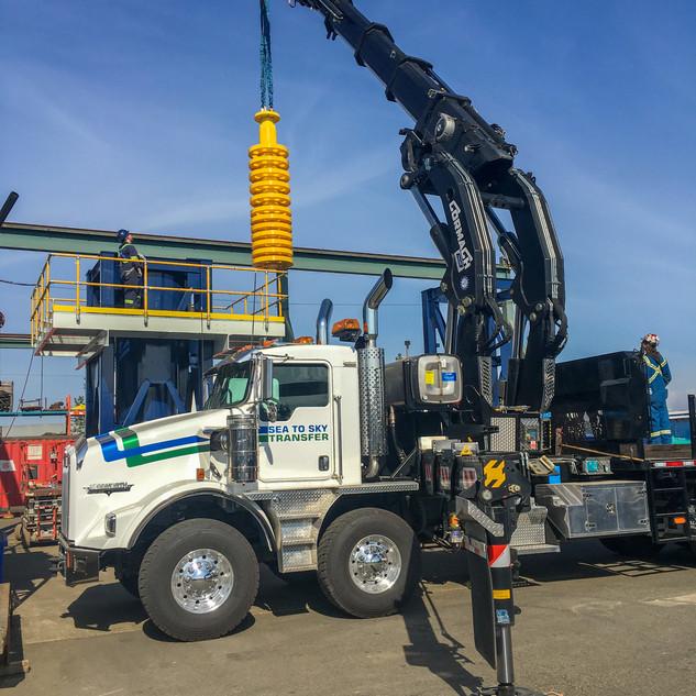 Unit 33 assembling mining equipment  2.j