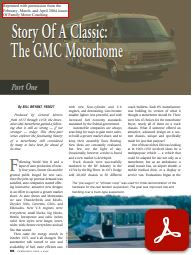 Story of a Classic the GMC.JPG