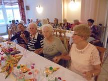 Sommerfest im Treffpunkt Riesa