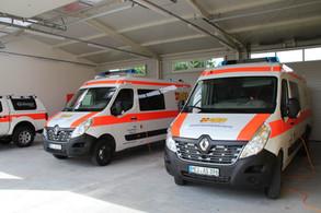 Zentrum für Katastrophenschutz und Notfallvorsorge