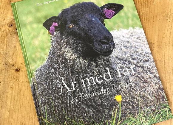År med får - en fårbondes dagbok